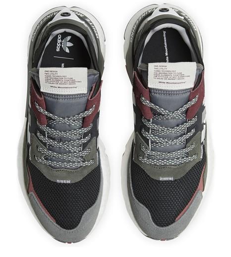 Adidas Originals Nite Jogger adidas Shoes, Sale