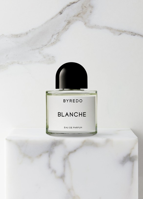 ByredoBlanche Perfume 50 ml
