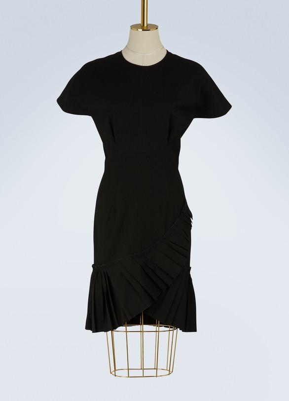 Isabel MarantRimba linen dress