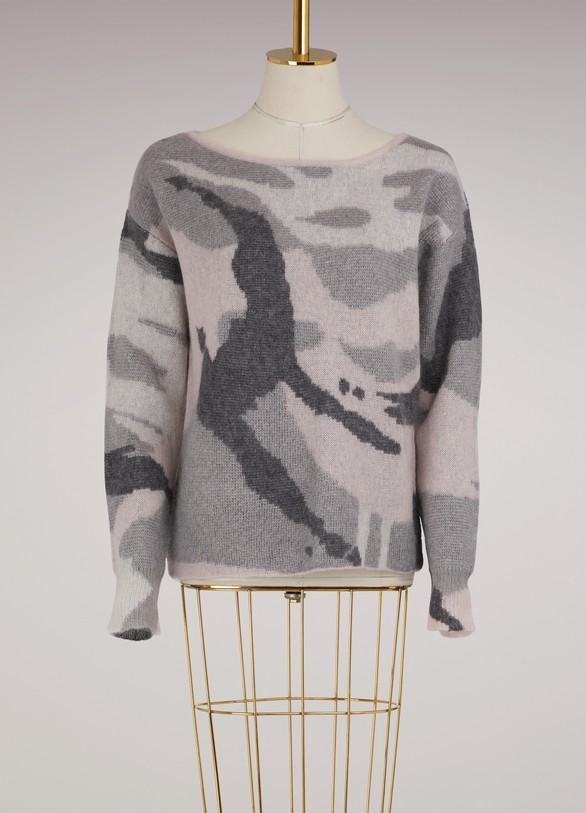 Rag & BoneSinclair mohair sweater
