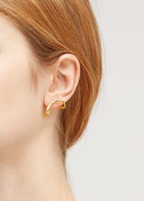 Charlotte ChesnaisBoucles d'oreilles Slide Small