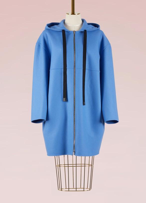 MarniHooded jacket