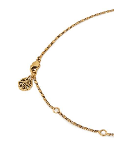 ALEXANDER MCQUEENPearl necklace