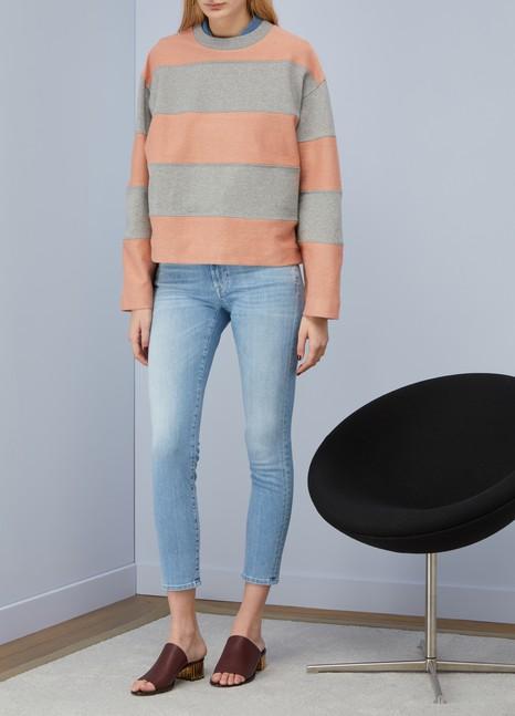 Acne StudiosDiana cotton sweatshirt