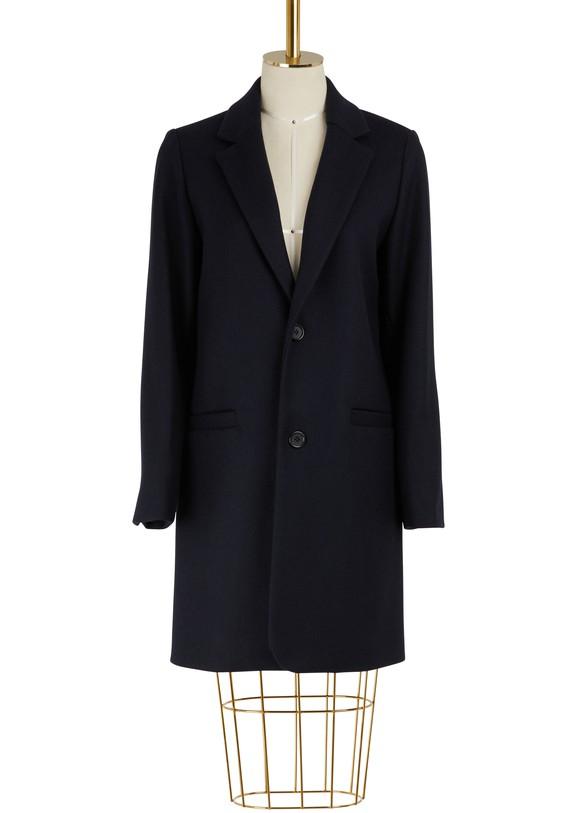 carven-coat by apc