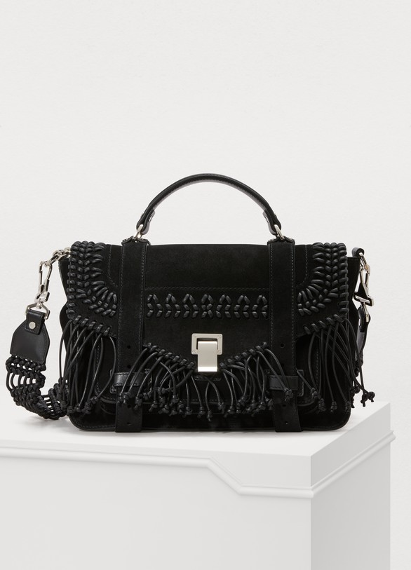 Proenza Schouler PS1+ medium bag