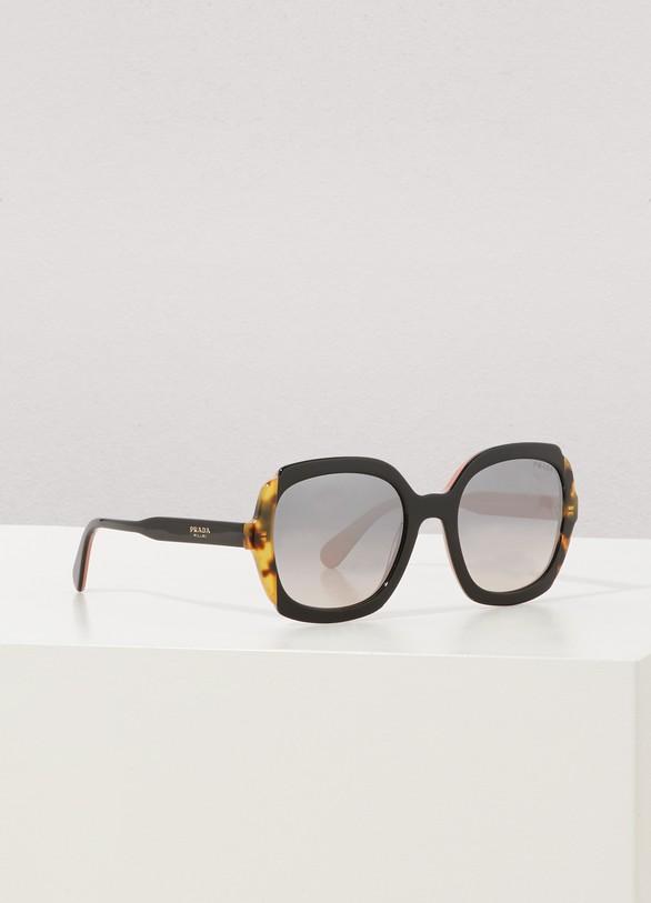 PradaEtiquette sunglasses