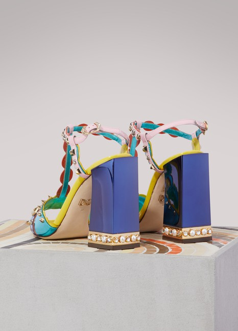 Sandales KeyraDolce & Gabbana 1pjP3Em