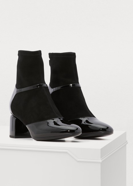 Pierre Hardy Laura heeled ankle boots