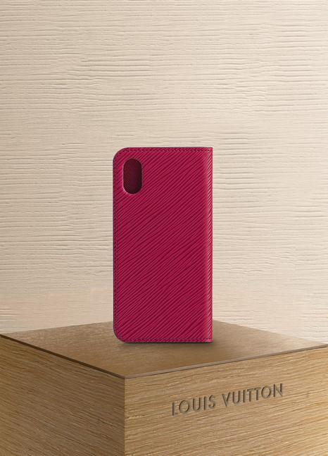 Louis VuittonÉtui iPhoneX