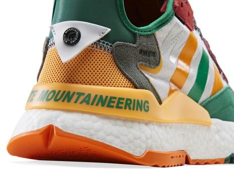 adidas Originals x White MountaineeringNite Jogger trainers