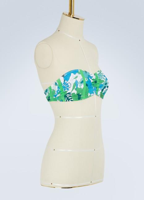 RoseannaFlume bikini top