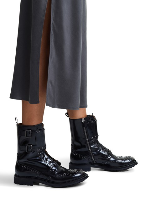 CHURCH'SCarly Boots