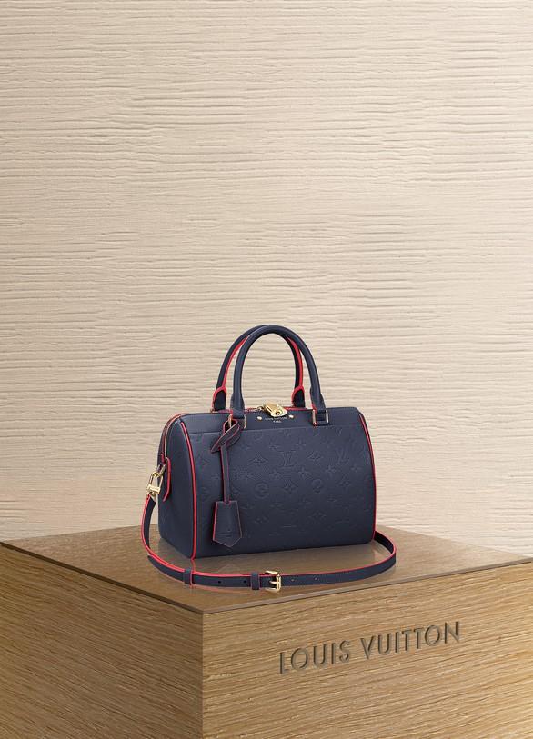 d73dc888e0be Louis Vuitton Speedy Bandoulière 25