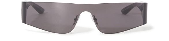 BALENCIAGAMono REC sunglasses
