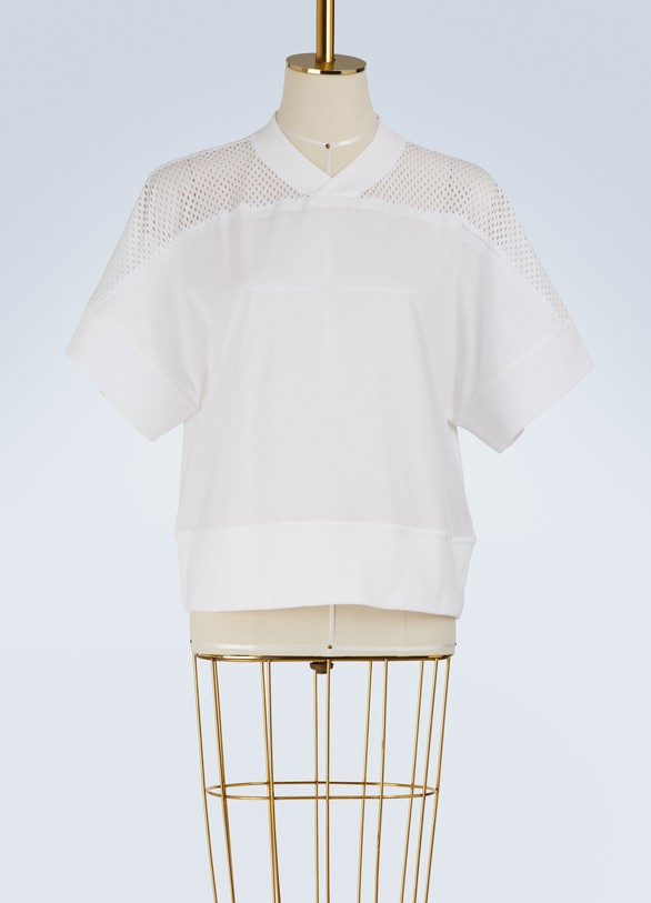 ADIDAS BY STELLA MCCARTNEY T-shirt d'entraînement