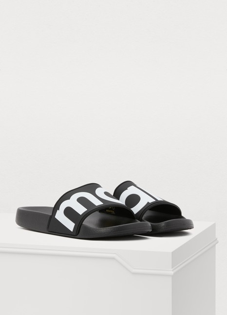 Isabel Marant Howee sandals