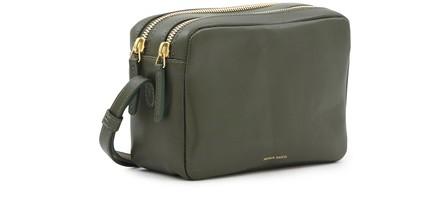 MANSUR GAVRIEL Crossbody bags Zipped crossbody bag