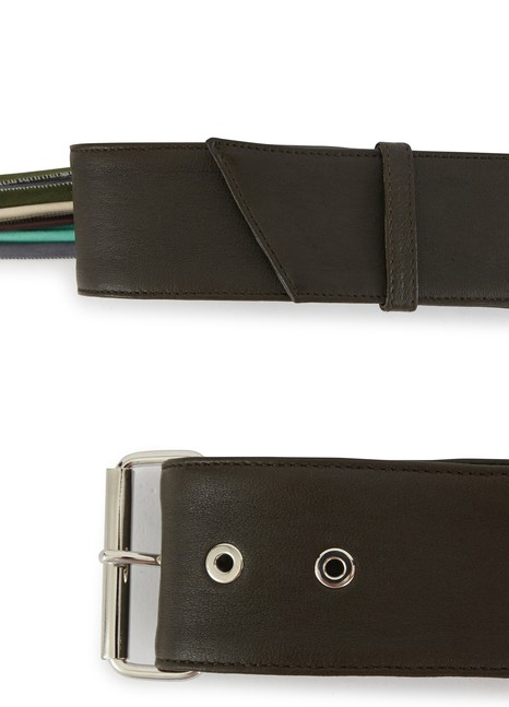 BOONTHESHOPLeather belt