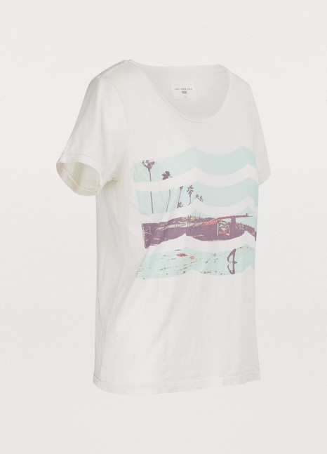 Sol Angeles Beach T-shirt