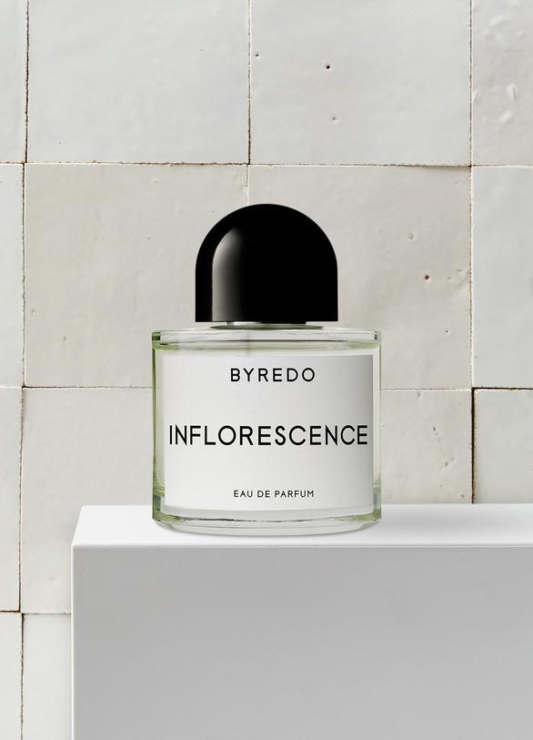 BYREDOEau de parfum Inflorescence 50 ml