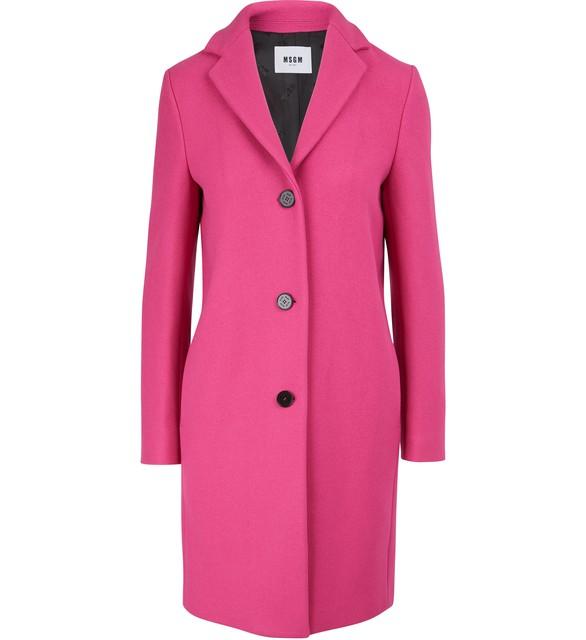 MSGMCappotto coat
