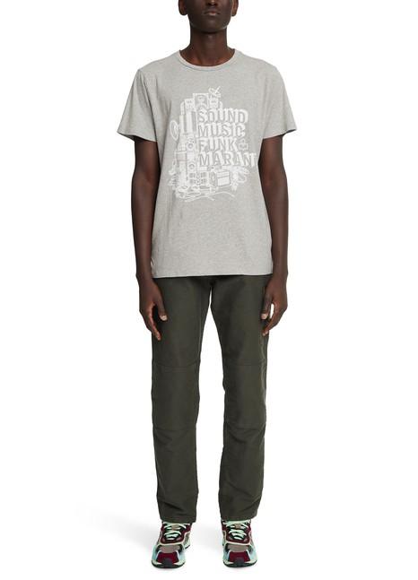 ISABEL MARANTT-shirt avec illustration