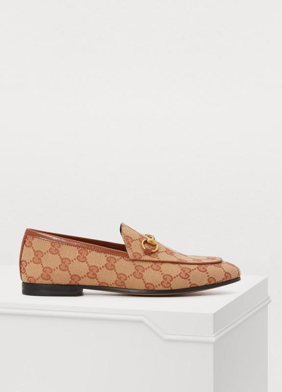 1035606abd4 Gucci. Mocassins New Jordaan