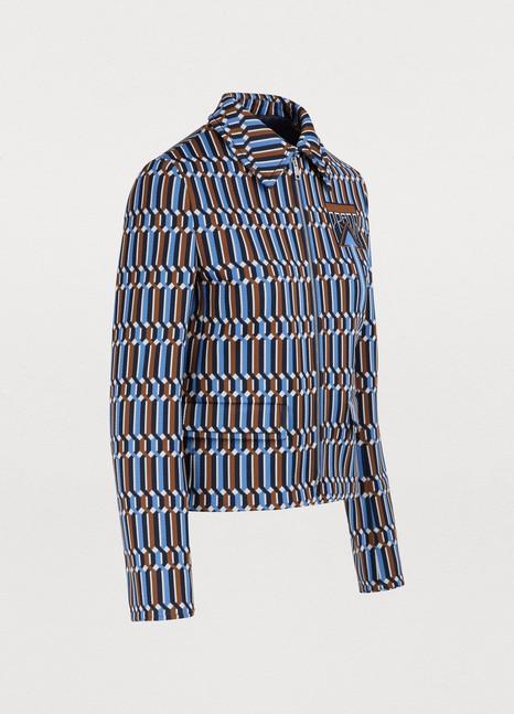 PRADAZippered jacket