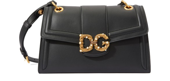 DOLCE & GABBANADG Amore crossbody bag