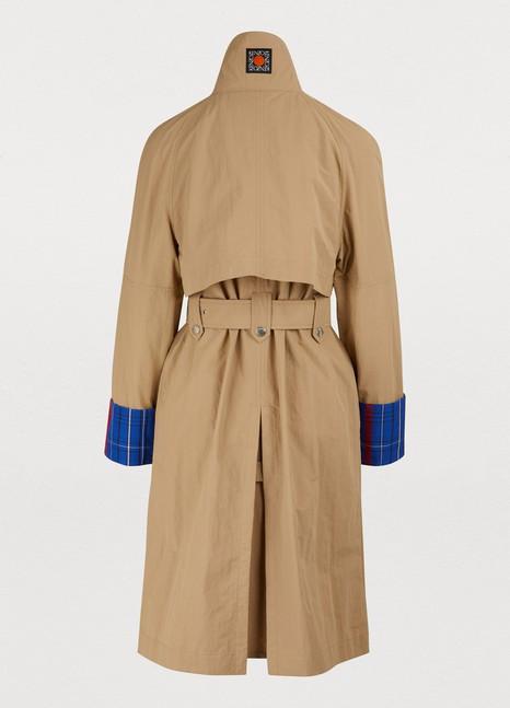 KenzoTrench coat