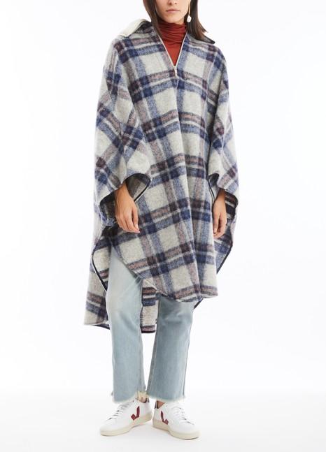 MAISON MARGIELAWool blend dress