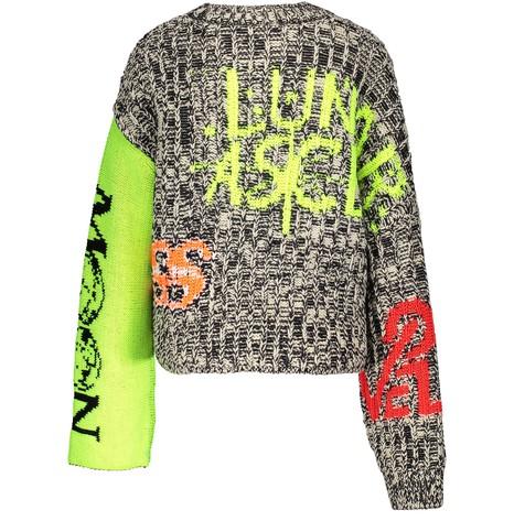 CALVIN KLEIN JEANSGraphic sweatshirt