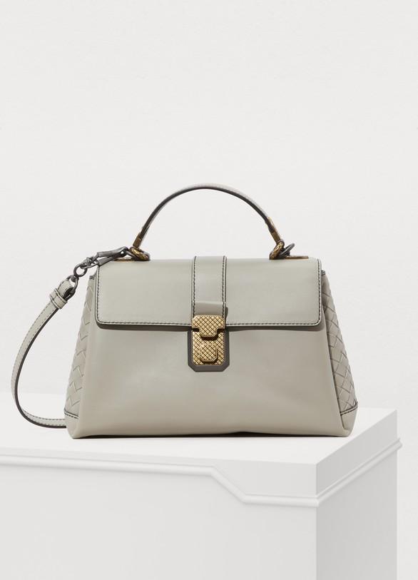 Bottega VenetaPiazza medium shoulder bag