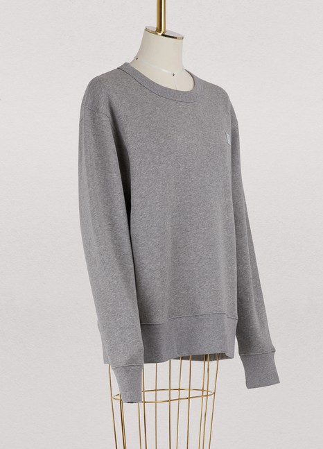 Acne StudiosFairview sweatshirt
