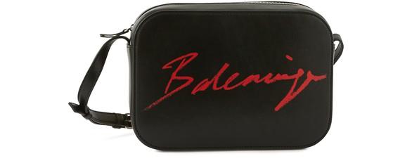 BALENCIAGAEver L camera bag