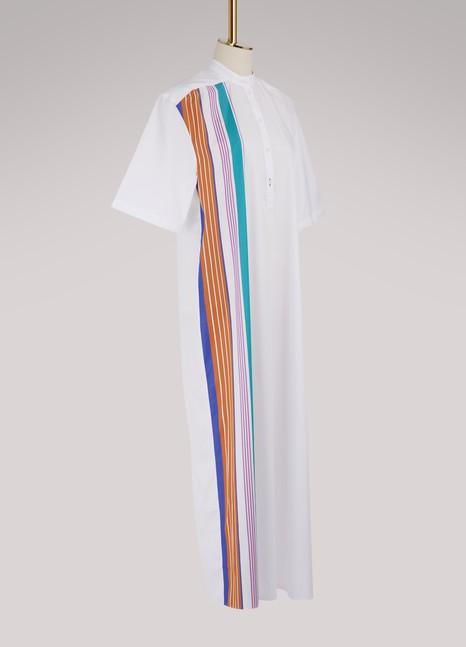 EtudesRobe longue en coton