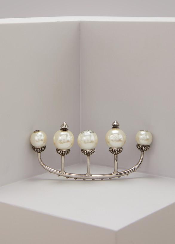 GucciBague anneaux multiples Pearl