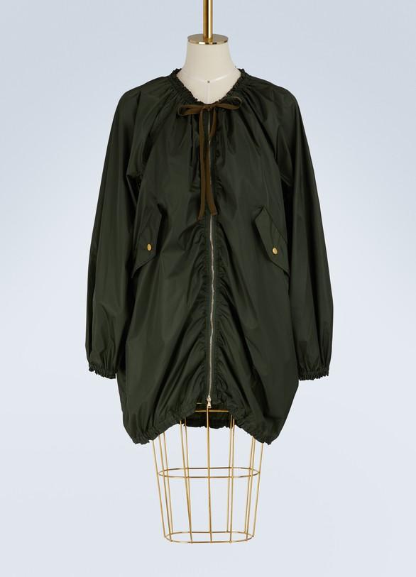 Sofie d'HooreChallenge raincoat