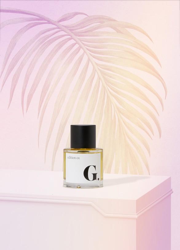 GoopEau de Parfum: Edition 01 - Church