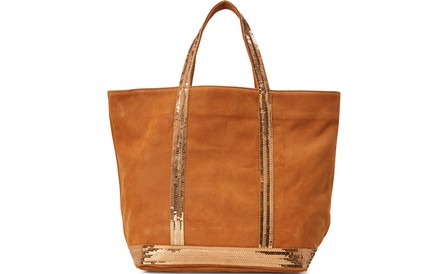 Vanessa Bruno Totes Medium tote bag with sequins
