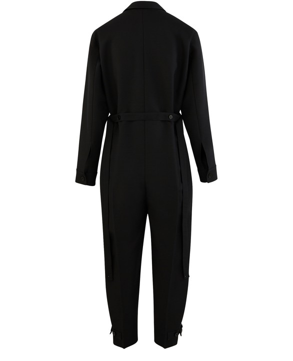 STELLA MC CARTNEYWool blend jumpsuit