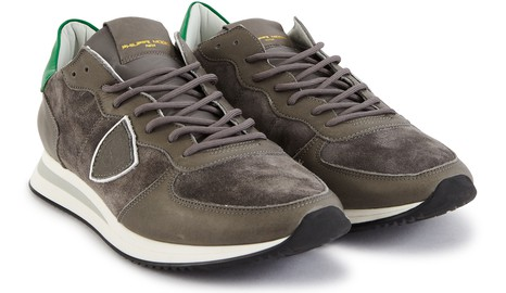 PHILIPPE MODEL TRPX trainers