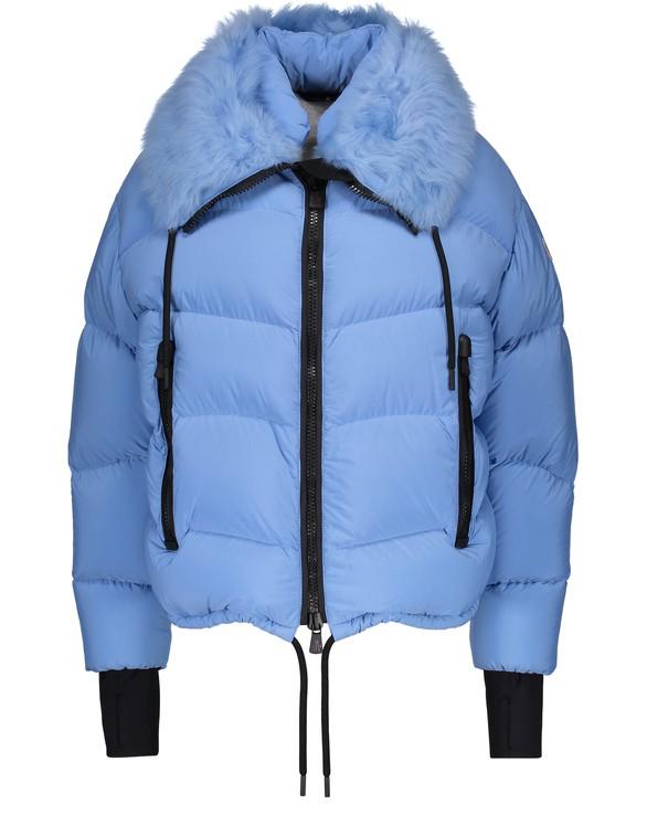 MONCLER GRENOBLEPlaret down jacket