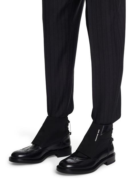 DIORCalfskin boots