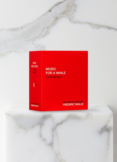 Editions De Parfums Frederic Malle Music For A While perfume 50 ml