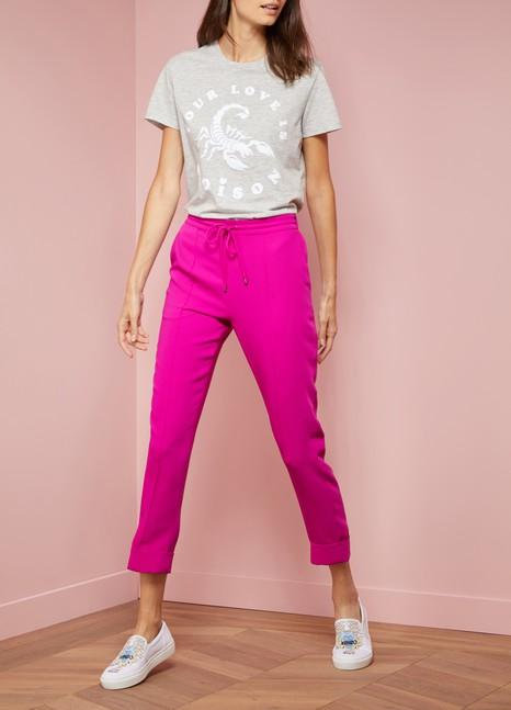 Zoe KarssenT-shirt en coton