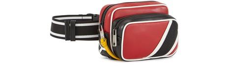 GIVENCHYMC3 belt bag bag