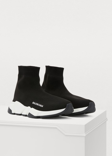 dd5f2b4220d Balenciaga Speed sneakers