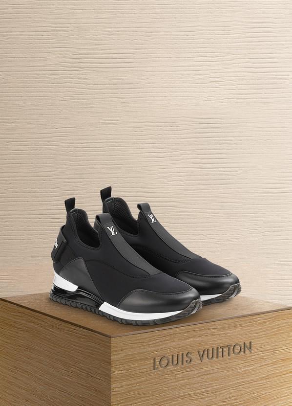 4f62a96dc15a Louis Vuitton Run Away Trainer ...